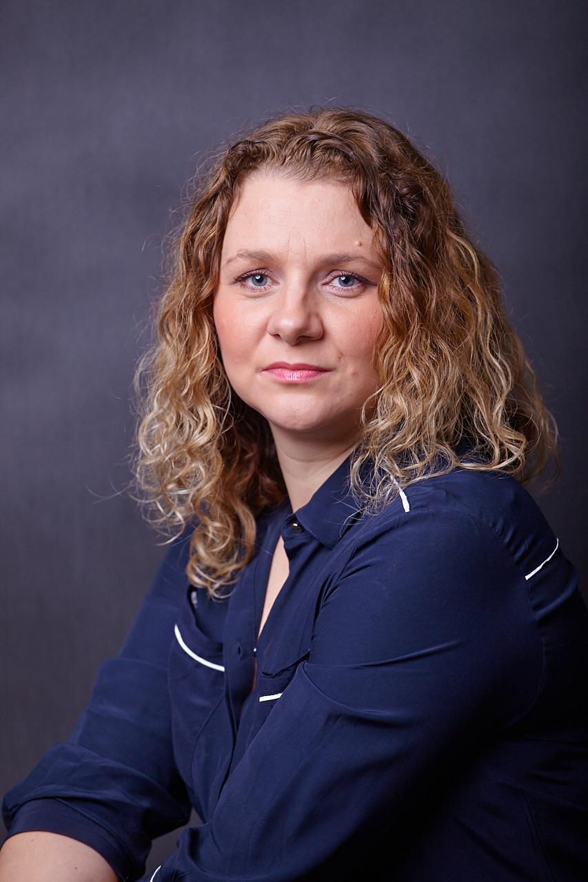 Magda Sławińska-Rzemekartek
